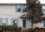 Foreclosed Home in Knoxville 37934 PRINCE ALBERT WAY - Property ID: 3626270689