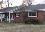Foreclosed Home in Rector 72461 S PARK ST - Property ID: 3626605742