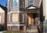 Foreclosed Home in Chicago 60609 S WOOD ST - Property ID: 3626674948