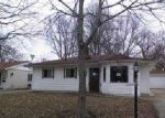 Foreclosed Home in Anderson 46012 DAKOTA DR - Property ID: 3626857121
