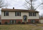 Foreclosed Home in Powhatan 23139 DEBORAH LN - Property ID: 3627558325