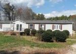 Foreclosed Home in West Union 29696 BURNT TANYARD RD - Property ID: 3627816739