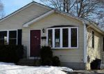 Foreclosed Home in North Providence 02911 LYMAN AVE - Property ID: 3627846970