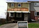 Foreclosed Home in Allentown 18102 N 16TH ST - Property ID: 3627929286