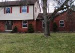 Foreclosed Home in Dayton 45459 CORTINA DR - Property ID: 3628106227