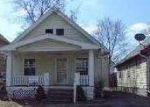 Foreclosed Home in Cleveland 44104 LARDET AVE - Property ID: 3628138203