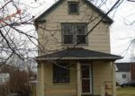 Foreclosed Home in Lorain 44055 CLINTON AVE - Property ID: 3628143916