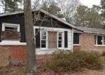 Foreclosed Home in Fayetteville 28306 NATHANIEL AVE - Property ID: 3628175883