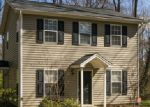 Foreclosed Home in Greensboro 27407 OVERLAND HTS - Property ID: 3628199976