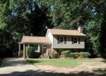 Foreclosed Home in Gastonia 28056 PINE BURR CT - Property ID: 3628219224