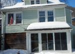 Foreclosed Home in Port Jervis 12771 ORANGE ST - Property ID: 3628242443