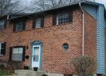 Foreclosed Home in Saint Louis 63141 MATADOR DR BLDG 20 - Property ID: 3628461427