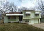 Foreclosed Home in Kansas City 64138 PALMER AVE - Property ID: 3628463625