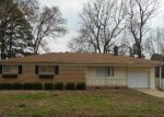 Foreclosed Home in Forrest City 72335 PARK ST - Property ID: 3628706252