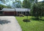 Foreclosed Home in Anderson 46013 PLANTATION DR - Property ID: 3629315932
