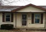 Foreclosed Home in Tipton 46072 DEARBORN ST - Property ID: 3629319419