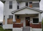 Foreclosed Home in East Saint Louis 62207 BOND AVE - Property ID: 3629525261