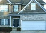 Foreclosed Home in Lawrenceville 30045 BROOK CREEK WAY - Property ID: 3629590980