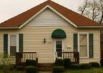 Foreclosed Home in Greensburg 47240 E CENTRAL AVE - Property ID: 3630230857