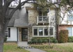 Foreclosed Home in Fort Worth 76126 ONE MAIN PL - Property ID: 3630514658