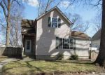 Foreclosed Home in Fort Wayne 46807 THOMPSON AVE - Property ID: 3630746790