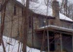 Foreclosed Home in Bushkill 18324 PORTER DR - Property ID: 3630812926
