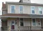 Foreclosed Home in Lewistown 17044 PANNEBAKER AVE - Property ID: 3630865922