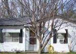 Foreclosed Home in Tahlequah 74464 TRIMBLE AVE - Property ID: 3630943881