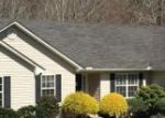 Foreclosed Home in Weaverville 28787 PHILLY RUN DR - Property ID: 3631192191