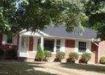 Foreclosed Home in Lawrenceburg 38464 SPRINGER DR - Property ID: 3632932263