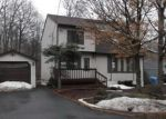 Foreclosed Home in Tobyhanna 18466 WINDING WAY - Property ID: 3633331264
