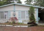 Foreclosed Home in Florence 97439 RHODODENDRON DR SPC 679 - Property ID: 3633694340