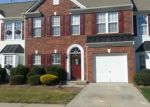 Foreclosed Home in Indian Trail 28079 HOLLY VILLA CIR - Property ID: 3634521233