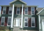 Foreclosed Home in Pleasant Hill 64080 SUGARLAND DR - Property ID: 3635347250