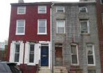 Foreclosed Home in Baltimore 21201 N POPPLETON ST - Property ID: 3636729953