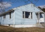 Foreclosed Home in Hamden 06514 PINE ROCK AVE - Property ID: 3637080762