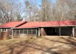 Foreclosed Home in Clarkesville 30523 WALL BRIDGE RD - Property ID: 3638318475