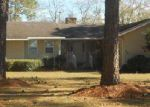 Foreclosed Home in Douglas 31535 FOX RIDGE RD - Property ID: 3638465636