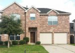 Foreclosed Home in Rosharon 77583 SATINWOOD WAY - Property ID: 3639862328
