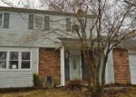 Foreclosed Home in Marcus Hook 19061 GREENHILL DR - Property ID: 3640074755