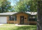 Foreclosed Home in Beaumont 77707 CHATEAU CIR - Property ID: 3640280149