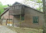 Foreclosed Home in Quinlan 75474 SHADY WOODS DR - Property ID: 3640296360