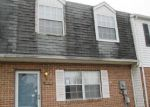 Foreclosed Home in Frederick 21703 SWEET BAY CT - Property ID: 3643406418