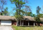 Foreclosed Home in Magnolia 77354 WEDGEWOOD DR - Property ID: 3644993191