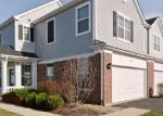 Foreclosed Home in Yorkville 60560 BARRETT DR - Property ID: 3646809475