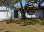 Foreclosed Home in Spring Hill 34609 MONTEREY ST - Property ID: 3648875396