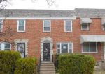 Foreclosed Home in Baltimore 21213 ARDLEY AVE - Property ID: 3649344466