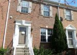 Foreclosed Home in Frederick 21701 EMORY ST - Property ID: 3649367686