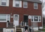 Foreclosed Home in Baltimore 21230 LETITIA AVE - Property ID: 3649370309