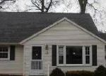 Foreclosed Home in Canton 44708 MOUNT MARIE AVE NW - Property ID: 3650052677